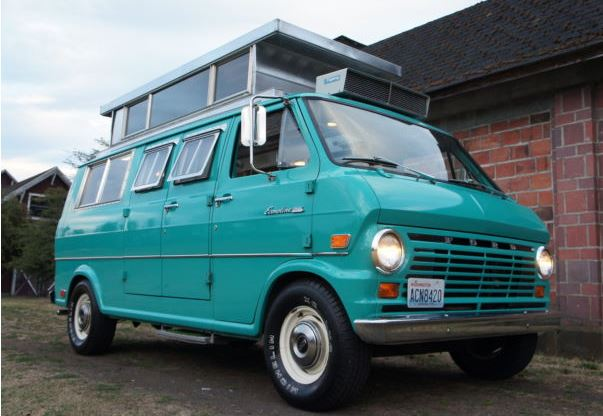 Questions about removing the High top roof - Van Conversion